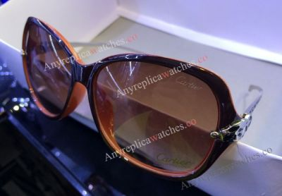 Replica Cartier Sunglasses Low Price