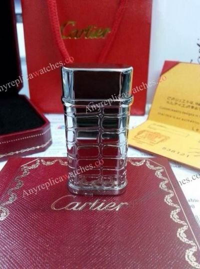 Best Quality Cartier Lighter For Mens Gift
