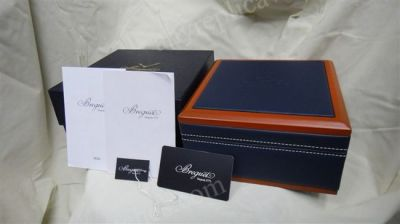 Breguet Deluxe Watch Box