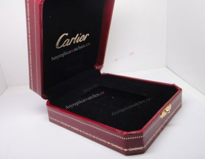 Cartier Lighter Box