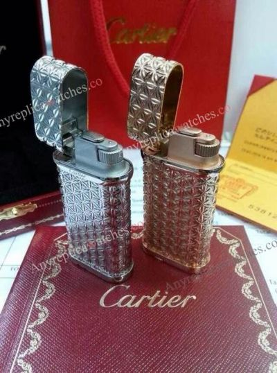 Cartier Lighter Replica AAA Quality