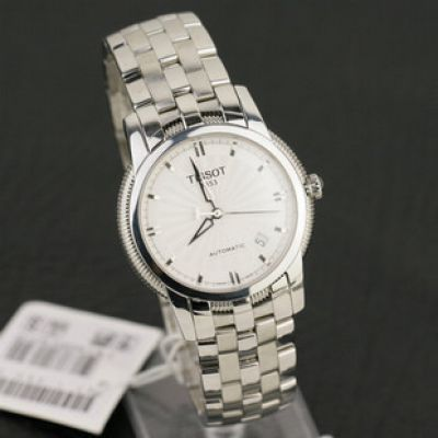 Classic TISSOT 1853 Automatic White Watch