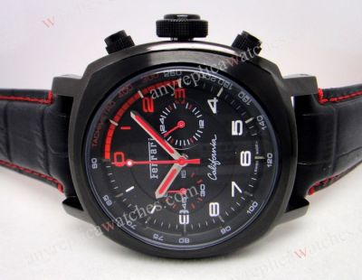 Ferrari All Black Replica Men's Watch