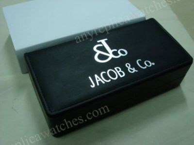 JACOB & Co. Box - Replacement watch box