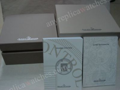 JAEGER-LeCoultre Box - Replacement watch box