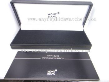 Upgrade to Deluxe Box / Montblanc Pen box / High Quality Box
