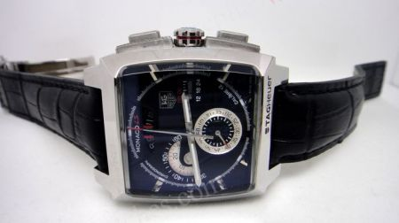Man's Watch Tag Heuer 24 Monaco LS / Calibre 12 / Monaco Linear
