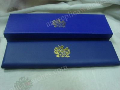 Replacement PIAGET Watch Box - Leather