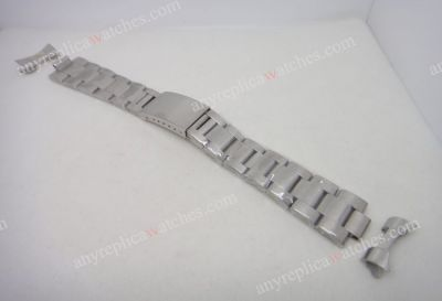 Rolex Datejust Stainless Steel Oyster Bracelet / Old style