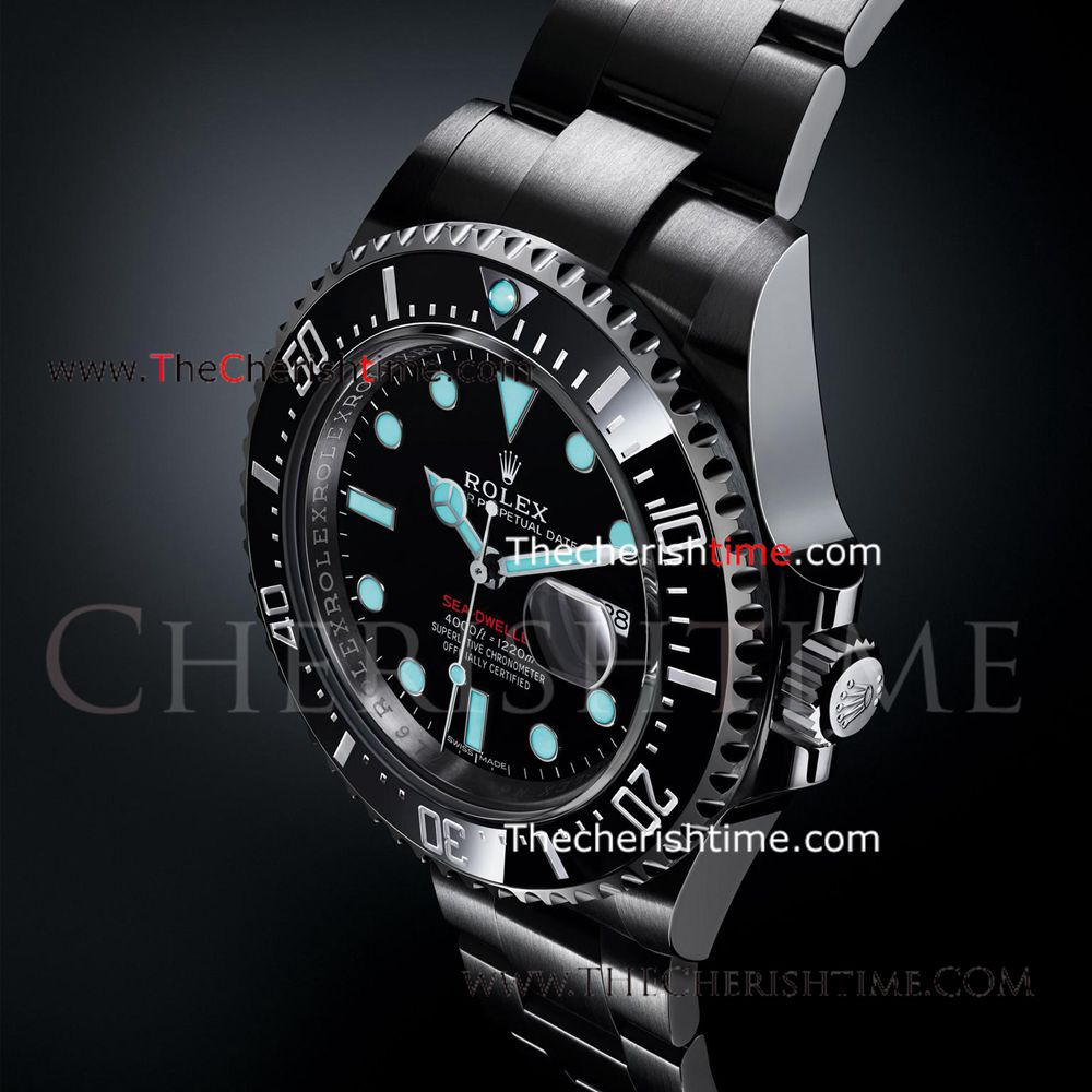 Rolex Oyster Perpetual Sea-Dweller 50th Anniversary Copy Watch