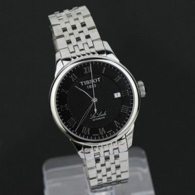 Stainless Steel TISSOT 1853 Automatic Watch