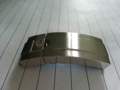 Replacement Rolex Submariner Glide Lock Clasp only