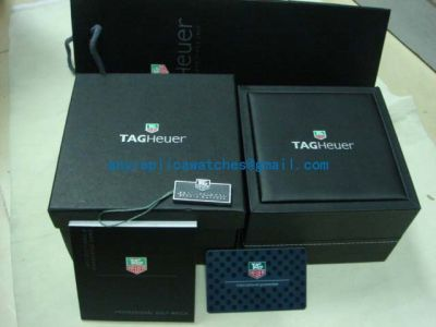 Clone Tag Heuer Replacement watch box