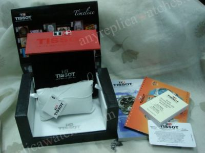 TISSOT Original Style Watch Box